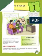 Computer Basics for Kids