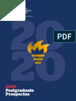 Uoh Pg Prospectus 2020 Web