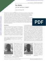 Chemistry of Naphthalene Diimides