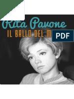 Rita Pavone - Il Ballo Del Mattone