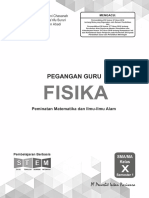 Kunci, Silabus & Rpp Pr Fisika 10a Edisi 2019-1