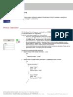 Product Datasheet Json Http Client en 1