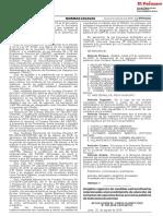 Amplian Vigencia de Medidas Extraordinarias Relacionadas Al Resolucion No 109 2019 Cdosiptel 1802011 1