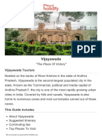 Vijayawada Tourist Guide