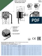 F.M.I. Catalogo motoventiladores