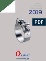 Lifial - Catalogo e Preços Abraçadeiras e outros 2019.pdf