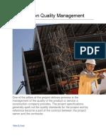 Construction Quality Management. 1 docx.docx