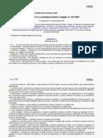 legea 407/2006