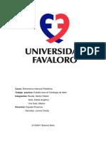 Uti Pediatria Favaloro