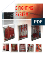 BOMBA - Fire Fighting System