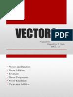 VECTORS-report.pptx