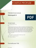 PRESENTASI KASUS-1
