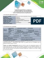 Guia Para El Desarrollo Del Componente Práctico - Tarea 5 - Componente Práctico