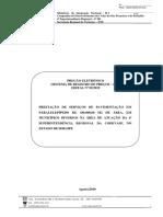 PE 022019 - SRP - EDITAL - Pavimentação Em Diversos Municípios