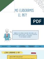 Infografía - Elaboración Del PAT (Interactiva)(1)