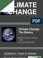 Climate Change Final
