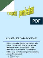 6. Kinerja Kolom