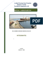 Informe Puerto
