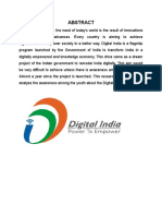 digital india.doc