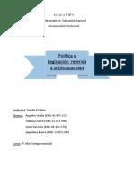 TP Final Politica y Legislaciónn