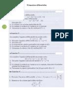 Td Equation Diff