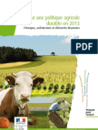 Agriculture Durable 2013 (3)