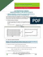 Mod5 Dimensionnement PV FR