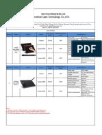 ACEPEN Catalogue (2)