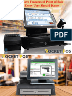 Point of Sale Software in Auckland POS System