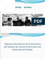 CONTROL INTERNO-AUDITORIA