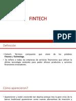 Fin Tech