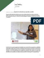 Amarales M- Redes de Tutoria Ed 2020