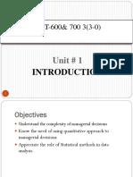 Unit  #  1 Introduction & Presentation.pptx