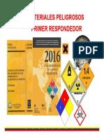 Presentacion Control de Emergencias Con Matpel - Primer Respondedor
