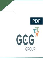GCG 2019