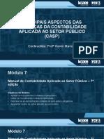 M7 Manual Contabilidade Aplicada Setor Publico 28.03.2017