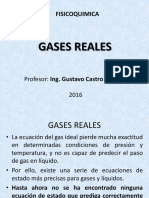 Gases Reales Unfv 2016