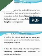 PSCM211 Session 2-Definitions & Principles