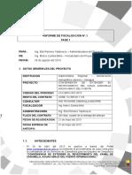 guía informe de fiscalización