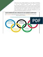 anillos olimpicos y llama olimpica.docx
