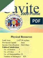 Cavite_demog