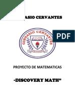 PROYECTO DE MATEMATICA 2016.docx