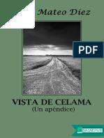 Vista de Celama - Luis Mateo Diez (2)
