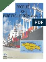 Port Facilities in Jamaica