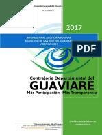 0. Informe Final San José Vigencia 2017(1)
