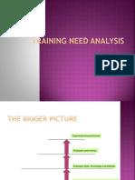 03 TND Training Need Analysis