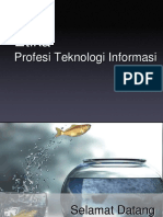 Materi Etika Profesi TI