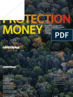 REDD Alert Protection Money