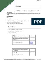 SPN 931 FMI 3 - EFP short to PWR