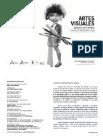 Material de estudio Artes Visuales